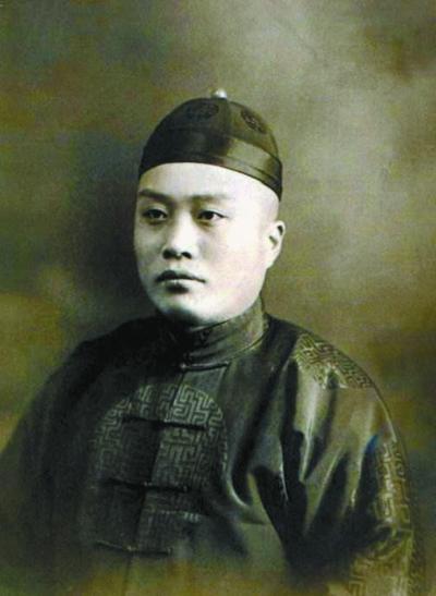 农事试验场(即今北京动物园)场长,刘在此工作多年,培养了许多农科学生