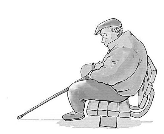 本报记者 李思璇   你是不是有这样的经历,每当和老人坐在一起吃饭,或者走进老人房间,总能闻到一种特殊的气味。这种味道,人们称之为老人味。   这种味道的形成,有多种原因。但是,老人味可能是某些疾病的预警信号。   被孙女嫌弃身上有味道   肖爷爷很伤心   家住七格社区的肖爷爷今年八十岁,每天的生活就是和老伴斗斗嘴、散散步,或者找小区里其他老人下下棋。   可最近,肖爷爷遇到一个难言之隐。不久前,大儿子一家和二儿子一家来看他,可两个儿子一进门就说房间闷,还说有股味道。两个孩子走时还嘱咐肖爷爷,平