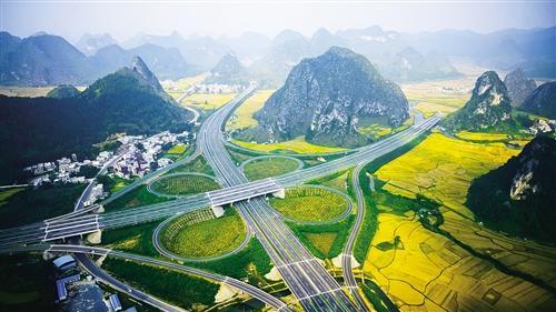 广西山区旅游景点大全
