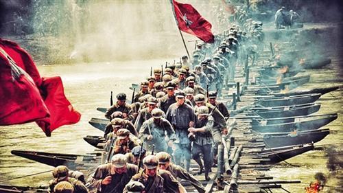 红研会副会长胡澄:在建军90周年之际的悲愤!
