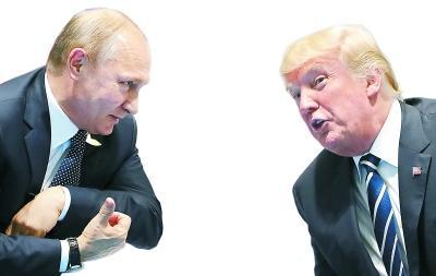 唐纳德/美国白宫18日证实,本月初二十国集团(G20)德国汉堡峰会期间...