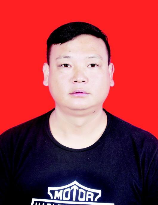 中国可爱萌男小孩