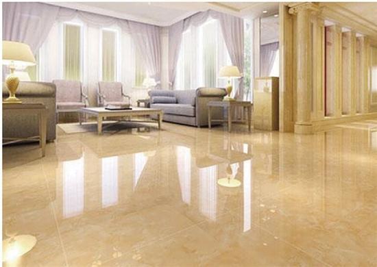 客厅地面 用木地板好还是瓷砖好?