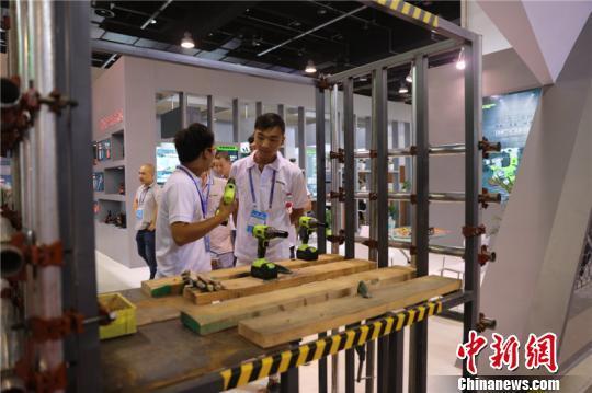 第22届中国五金博览会前瞻:创新赢得永康发展新优势