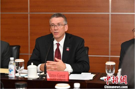 美国卡耐基梅隆大学在华首个研究院落户成都