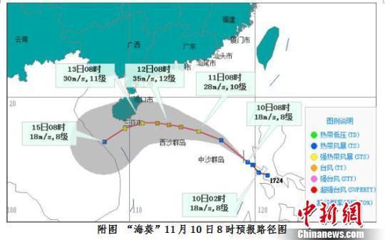 今年第24号台风