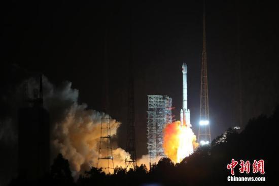交通部:中国将不断提高搜救卫星系统遇险报警能力