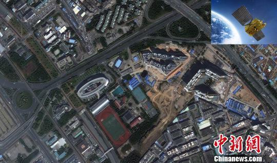 中国高分辨空间遥感相机光学支撑结构最重要的候选材料