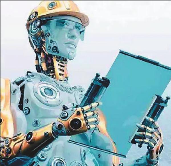 机器人能与外星人交谈吗