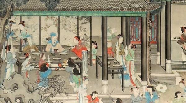 【网络中国节·春节】品古诗知年俗?过大年有讲究