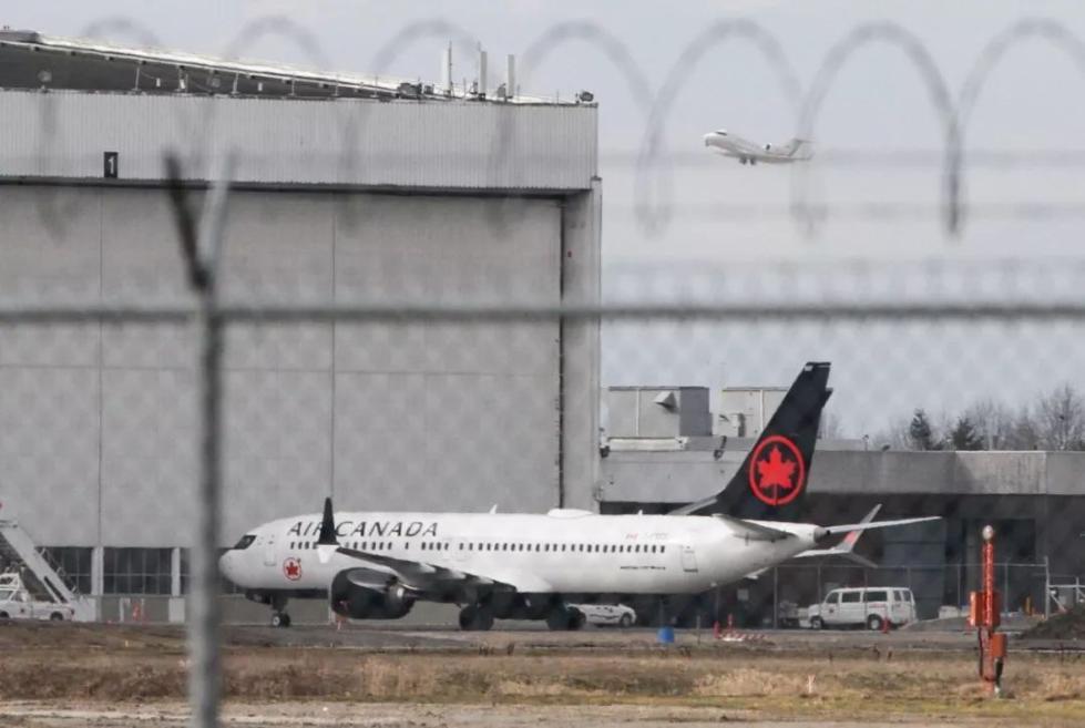 波音737-8被紧急叫停的前夜,到底发生了什么?