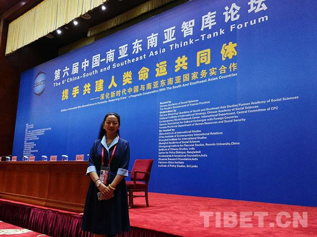 厉害了,新时代的西藏妇女