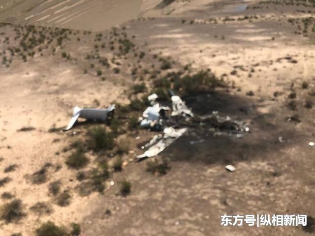 又一空难!墨西哥一客机失联后坠毁