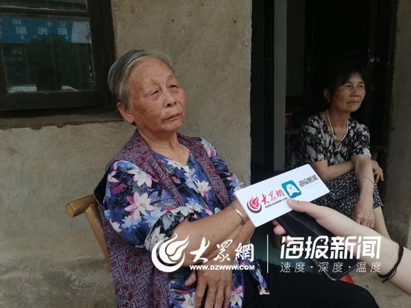 湖南被枪杀老师李尚平母亲:不想让儿死的不明不白