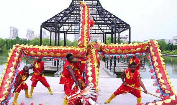 """传承的力量:传统文化进校园 这个中秋很""""文""""气"""