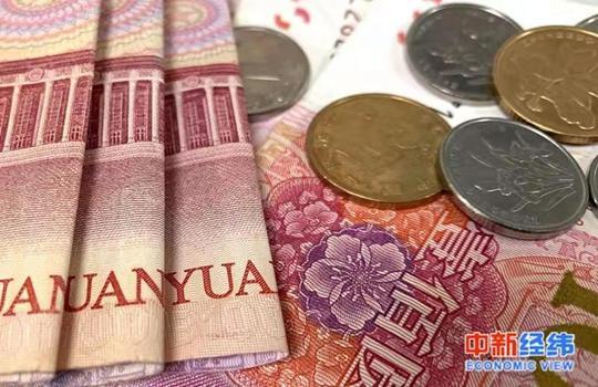 在家打字赚钱:12省份最新工资指导线出炉,今年你涨工资了吗?