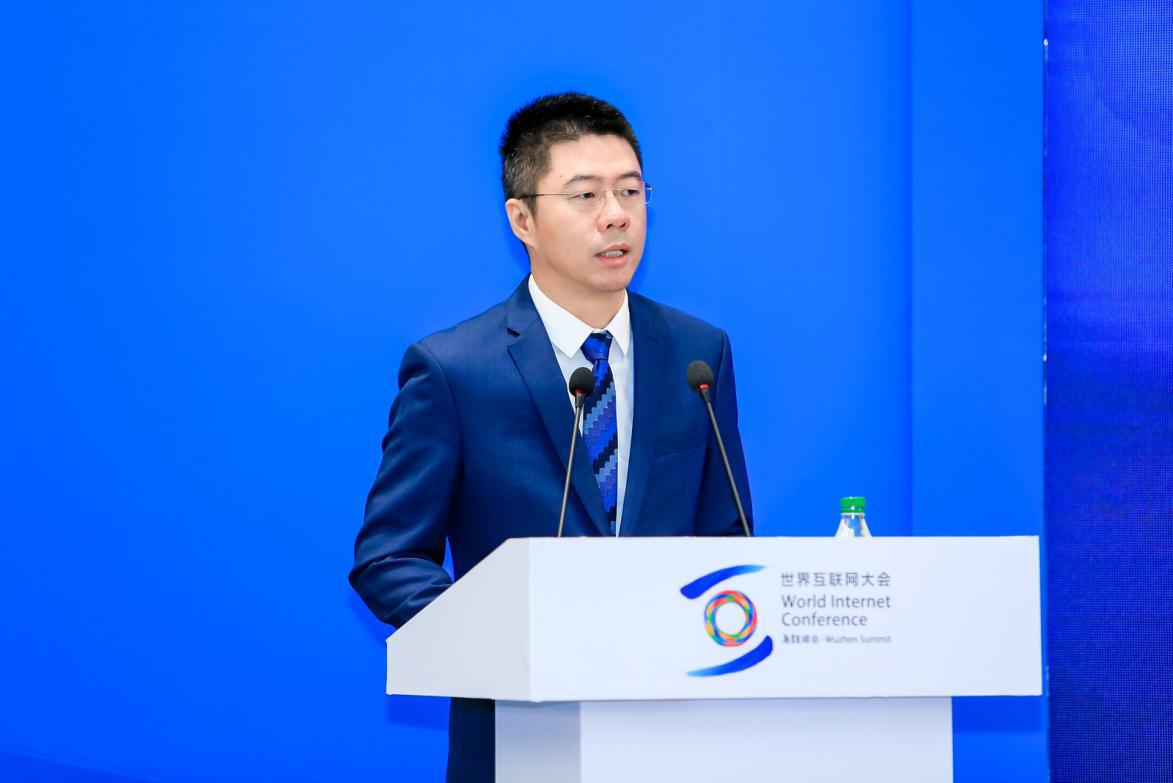 """腾讯程武:以""""科技+文化""""助力新时代青年创新"""
