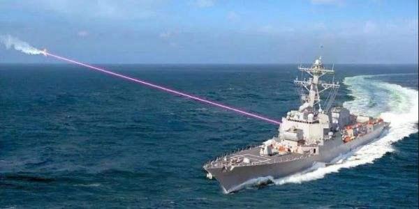 美海軍嘗試為驅逐艦配備高能激光炮.jpg