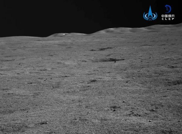 """嫦娥四号着陆器和""""玉兔二号""""月球车将进入第十六月夜休眠期"""