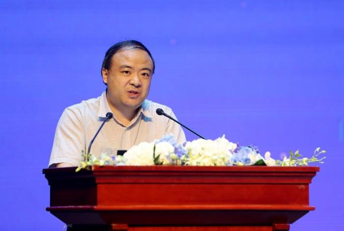 第十二届创新中国论坛在京举行_新闻频道_硬汉资源网