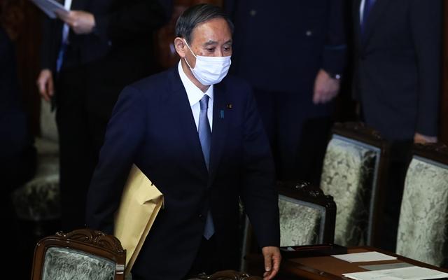 "<b>重压下,日本推迟福岛130万吨""核污入海""决定</b>"