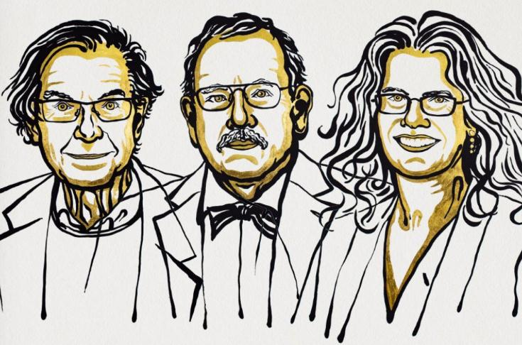恒行注册:2020年诺贝尔物理学奖揭晓!三位科学