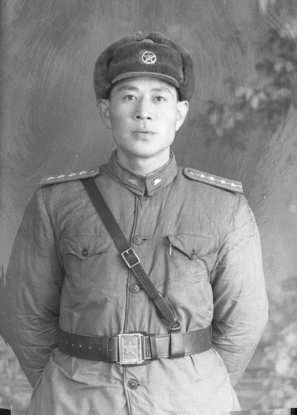 百事2注册:志愿军老战士李昌言:首战端掉美军