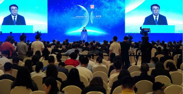 白春礼:务必扭曲粗放式发展模式怎样了解当今中国科技发展趋势