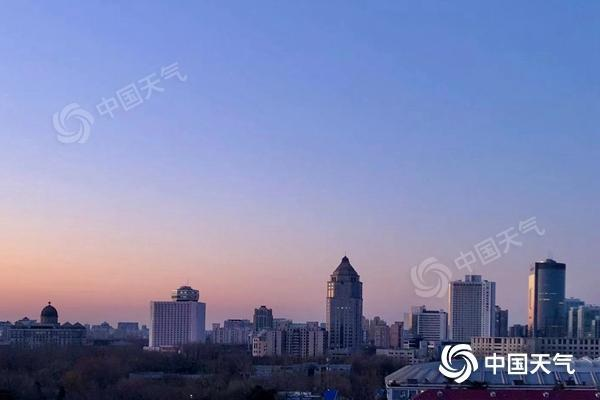 菲娱娱乐:回暖!北京开启升温模式 后天最高气温