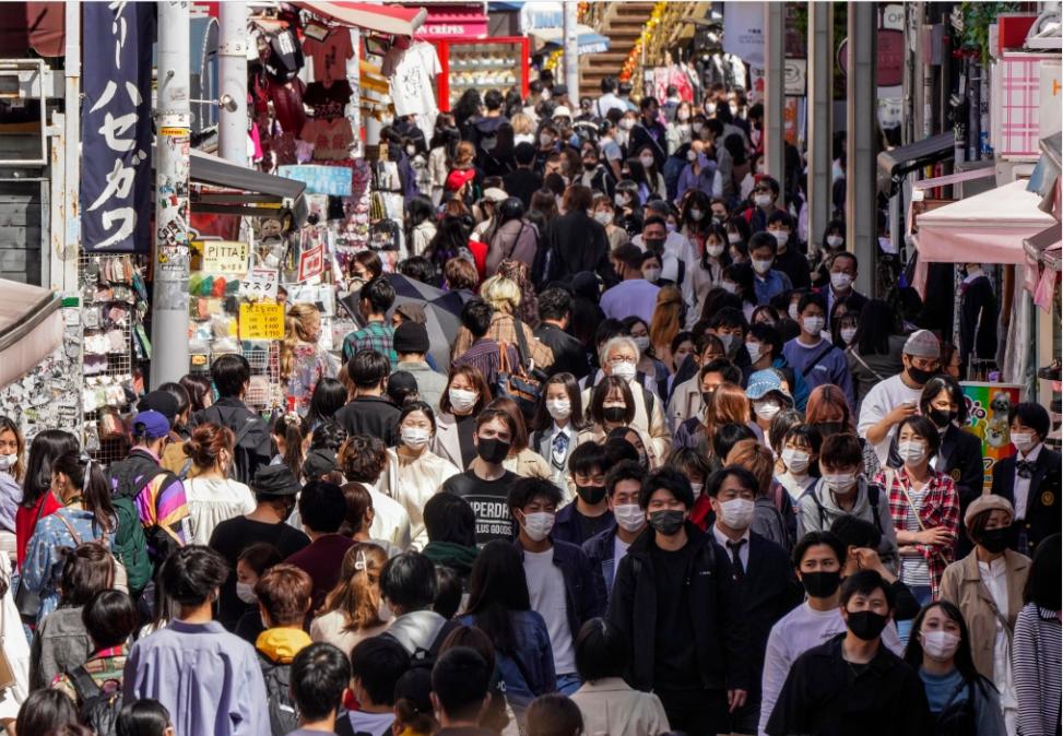 菲娱娱乐:日本所有都道府县都已发现变异新冠病