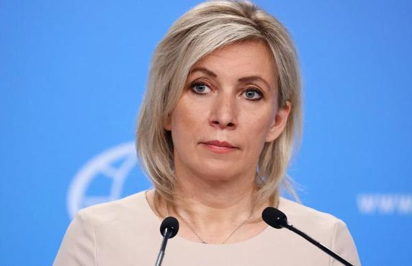 俄外交部发言人:美驻俄使馆停发签证责任在于美方