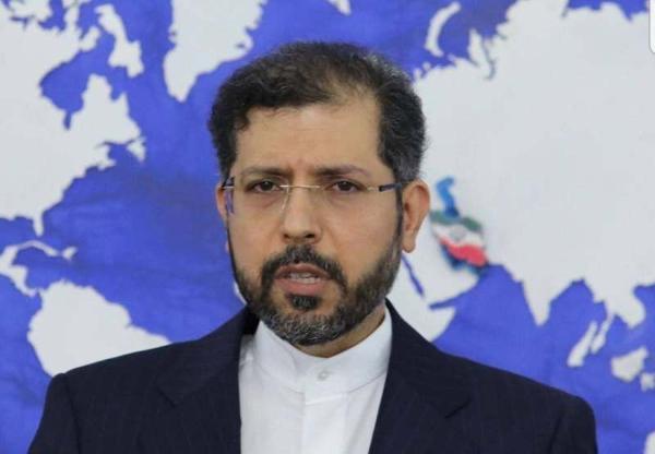 伊朗外交部:有关伊美换囚的报道没有得到证实