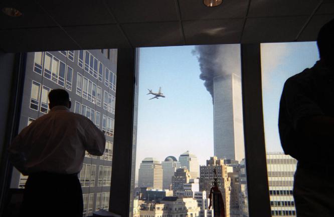 民调:911事件后20年 近9成美国人认为国家已经分裂