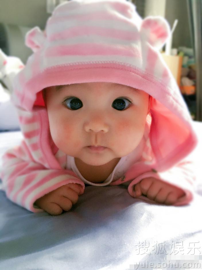 中国超可爱宝宝图片