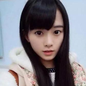 中国可爱女明星