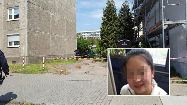 中国女留学生夜跑失踪 疑遭连环杀手奸杀弃尸(图)
