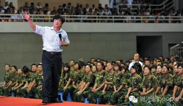 退休教师称贵州大学就差姓郑了 郑强:你们请我来的