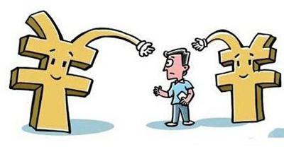 大学生借贷被骗案