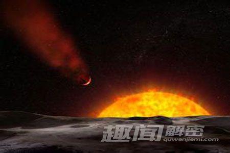 宇宙十大最恐怖诡异的系外行星大盘点