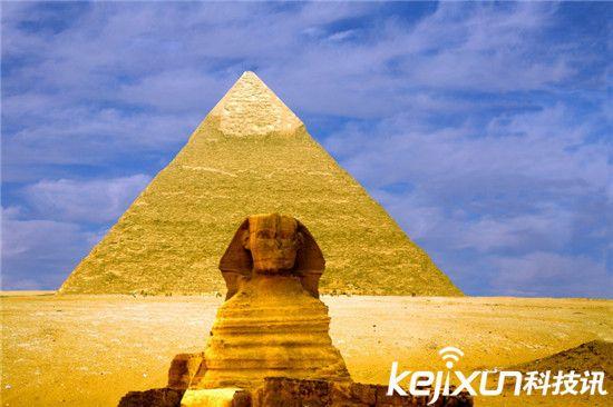 来自古埃及法老王的诅咒 千年古墓杀人无数图片