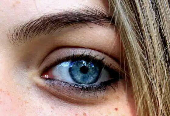 冰河时代欧洲人普遍棕眼 蓝眼系种群迁徙结果