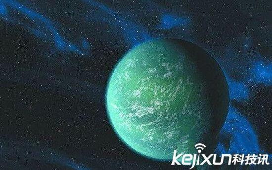 太阳系曾存在一颗超级地球 与地球是孪生兄弟