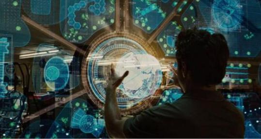 中国AR独家评论:难道AR增强现实才是未来吗? AR测评