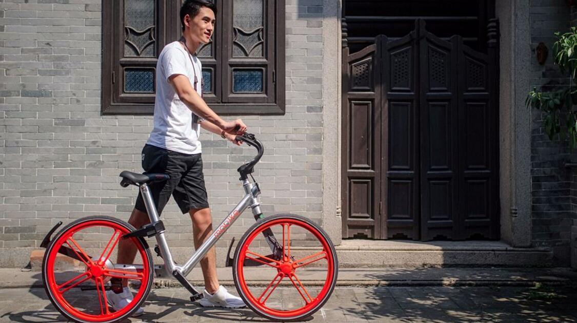 或将推出电动自行车【精】