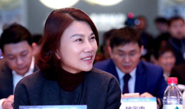 格力董事长董明珠:格力交了200亿税 没觉得很困难