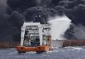 """沉船""""桑吉""""轮中的油能回收吗"""