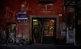 意大利风情店面:引人驻足的街巷小铺