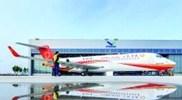 中国商飞第三架ARJ21交付 已有433架份订单