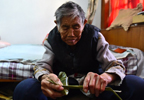 自强奶奶卖粽20年