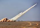 大漠上演實彈射擊有多燃?